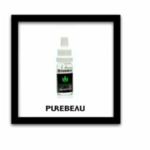 Purebeau Aftercare Tattoo Remover